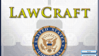 Law Craft: a browser-based simulation about law-making.