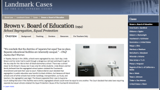 Pick a case to explore background info and teaching tips.