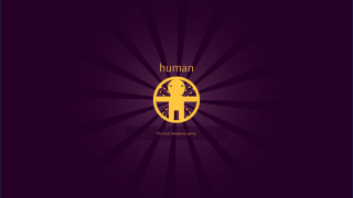Once you make a human, your options expand significantly.