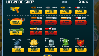 Earn money to buy more weapons and ammo.