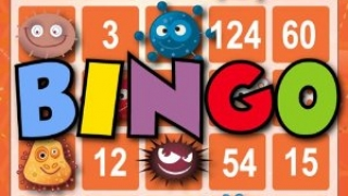 Five in a horizontal row makes bingo in 133 seconds, with 3 incorrect answers (score 139).
