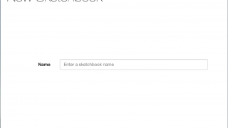 Upload documents or create a shared note space.