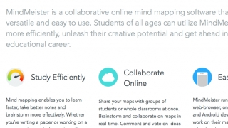 Suggestions for how to use MindMeister in the classroom abound.