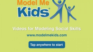 Model Me Going Places 2 is designed for kids on the austism spectrum.