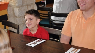 Kids learn appropriate behavior for social situations.