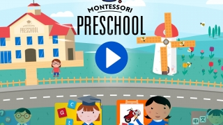 Topics align with the fundamentals of the Montessori Method.
