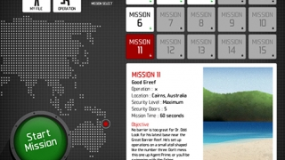 Missions are engaging and include real-world scenarios.