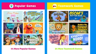 Featured PBS Kids shows address topics from math and literacy to science, nutrition, cultural understanding and the environment