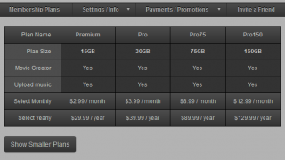 Pricing varies depending on your needs.