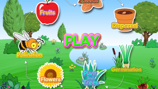 Colorful icons representing the plant life cycle also serve as entry points to more info on each.