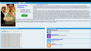 Users can download books in multiple formats.