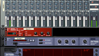 Kids may need to have some familiarity with real equipment before using Propellerhead software.