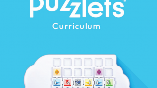 A companion eight-week coding curriculum is available on the Puzzlets website.