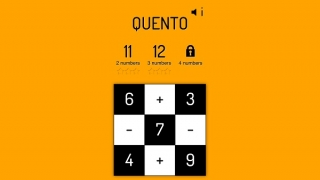 Four- and five-number puzzles require an in-app purchase.
