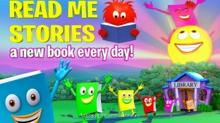 For as long as additional purchased books are available, each day kids open the app, there's a new book waiting for them.