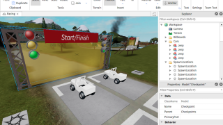 Roblox Studio is a powerful tool that combines object-oriented programming with a language called Lua.