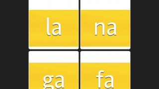 Lessons delve deep into pronunciation and vocabulary using simple images and an intuitive interface.