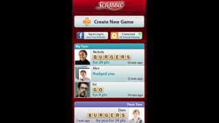 Players can challenge others via Facebook or Origin.
