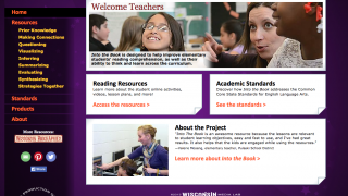 Teaching tools are offered for educators