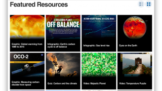 Tons of images, videos, and interactive tools accompany the written content.