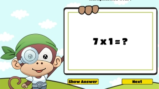 Kids will appreciate the simple yet appealing graphics, and the levels let them practice math facts in incremental progressions.