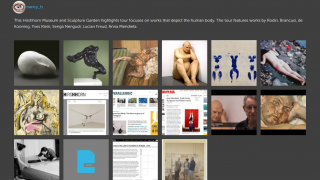 Collections in the Smithsonian Learning Lab are beautiful, and searches can easily be refined.