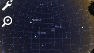 Stellarium Mobile Sky Map Review for Teachers | Common Sense Education