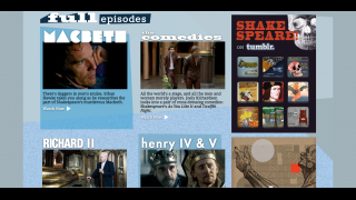 Access full-length episodes from the PBS series, plus video clips, lesson plans, and multimedia extras.