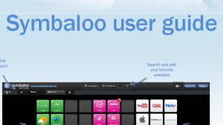 The user guide walks you through the process of setting up a webmix.
