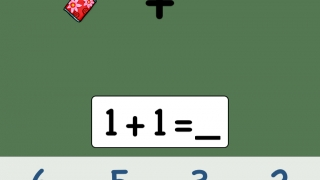 Math problems use objects, symbols, and numerals.