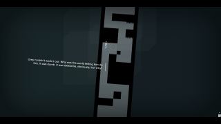 Students will need to learn the game's rules and physics in order to work out logical solutions to its platforming puzzles.