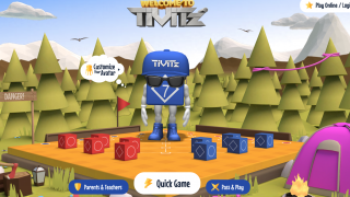 TiViTz is a strategy game for math practice.