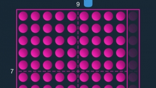 Explore the relationship between multiplication and division using a hundred board.