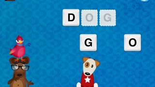 Levels 1 and 2 include shaded boxes to show kids where to match letters.
