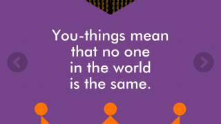 """""""You-things"""" are the things that make us unique, and Wee You-Things teaches kids that those are the things that make the world interesting."""
