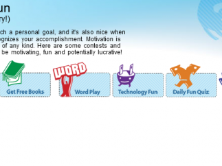 The kid-centered page is a little dated but contains some good info.
