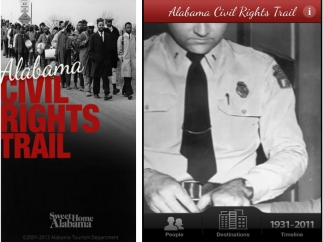 Covers multiple aspects of the U.S. Civil Rights Movement.