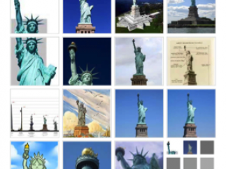 "Images search results for ""How tall is the Statue of Liberty?"""