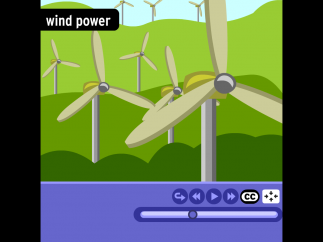 """Choices like """"Energy Sources"""" provide a great introduction to topics in upper elementary or middle school."""