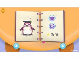 Track your illnesses in the Big Book of Boo-Boos.