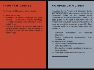 Free companion guides are available to download.