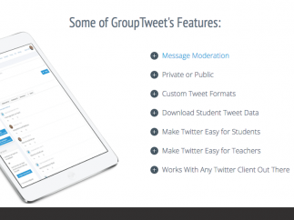 The GroupTweet blog offers tips and set-by-step tutorials.