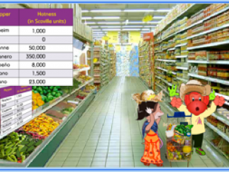 Valuable real-world segments introduce each lesson, but animations are clunky at best.