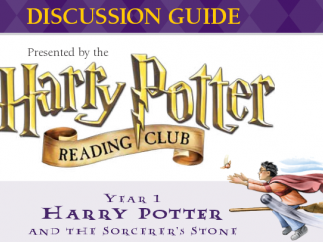Teachers can use discussion guides in the classroom or after school.