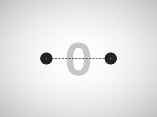 New features, such as linked circles that require both to be touched at the same time, keep the game engaging.