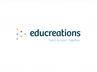 Educreations is an interactive whiteboard tool.