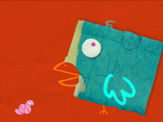 Each number includes five different animated, interactive scenes.