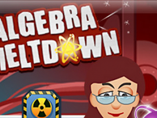 Solve equations with a fun theme and fast-paced challenges.