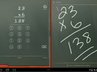 Use the scratchpad to solve problems visually.