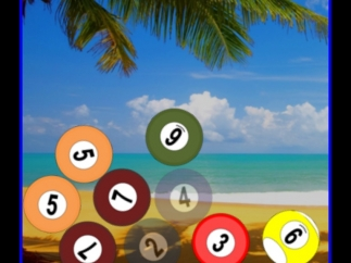 High scores saved locally and can be shared via the OpenFeint social gaming network.